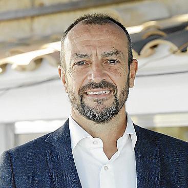 Luis Foix