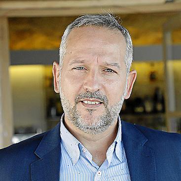 Jorge García Antolín