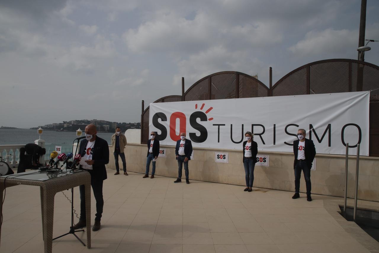 SOS Cultura