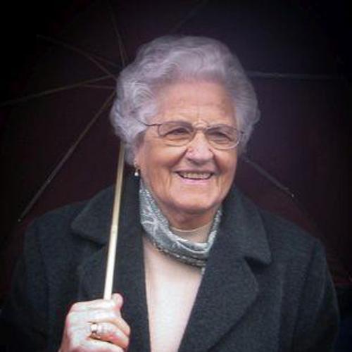 Antonia Ferrer