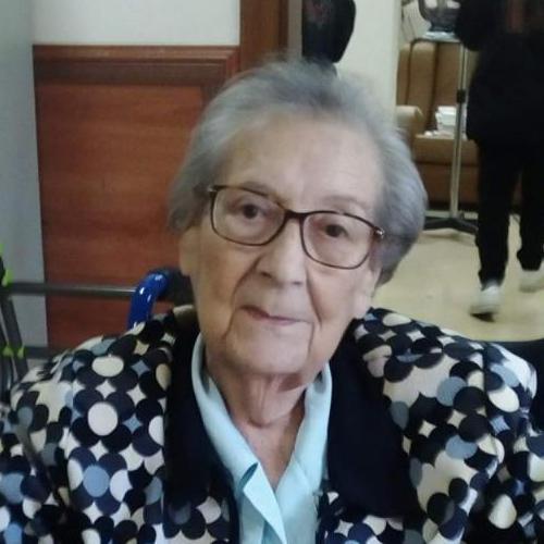 Ana Carreño