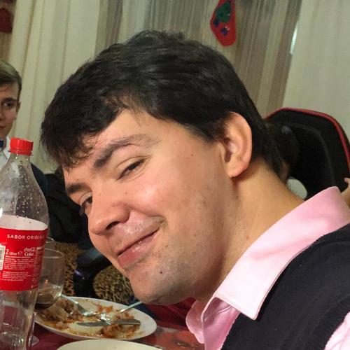 Iván Vázquez