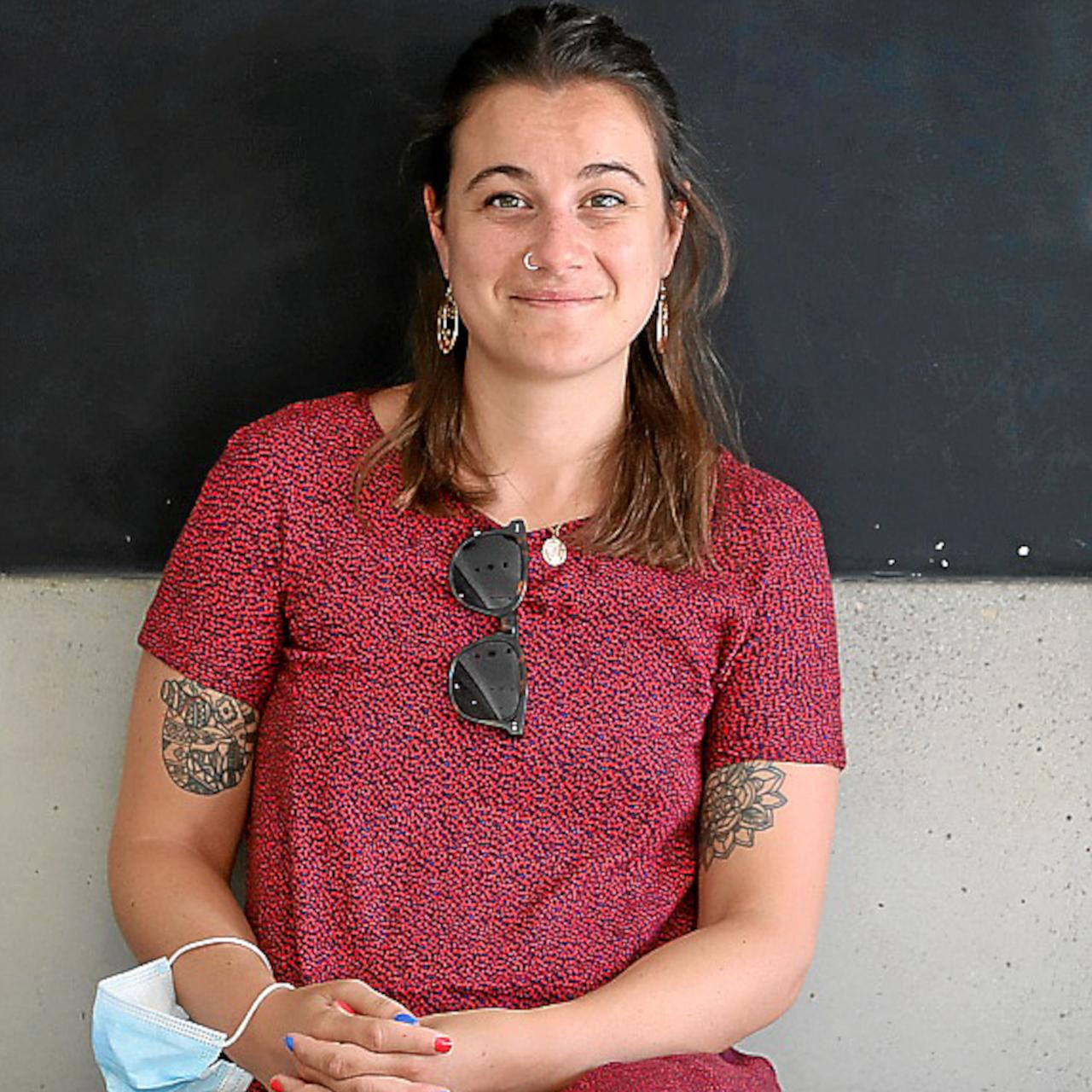 Inés Adán