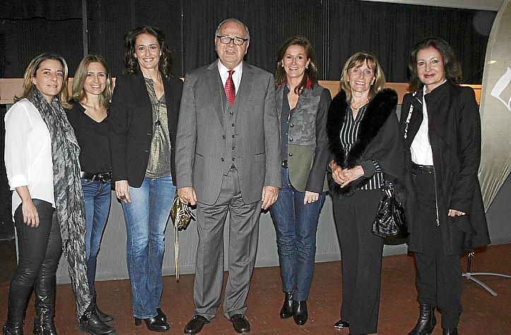 PALMA50 ANIVERSARIO DE ASIMA