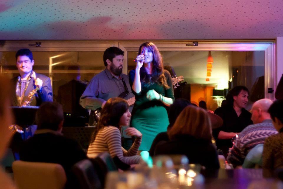 Blue Jazz Club Palma Bares Ocio