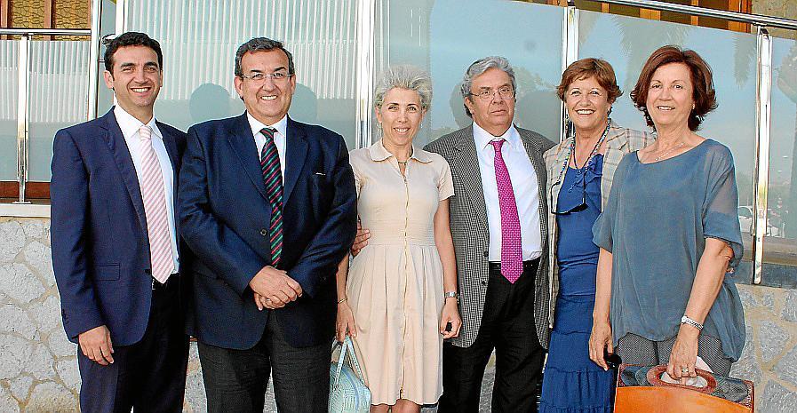 Juan Verde y el turismo sostenible, en el Club Ultima Hora