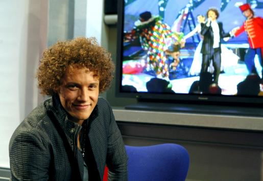 La canción del representante español será la segunda que se oirá en Eurovisión.