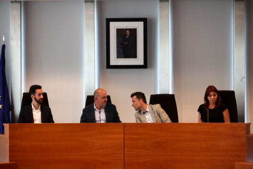 El Consell de Ibiza se sitúa como la institución insular más transparente de España.