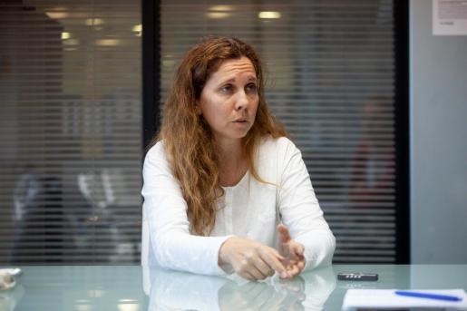 La Fundación Conciencia que preside Marisina Marí lleva 25 casos.