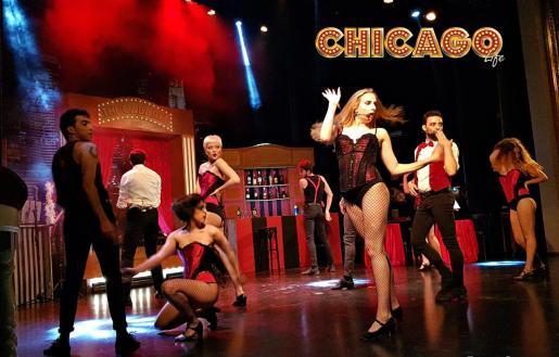 El musical Chicago Life llega a Trui Teatre.