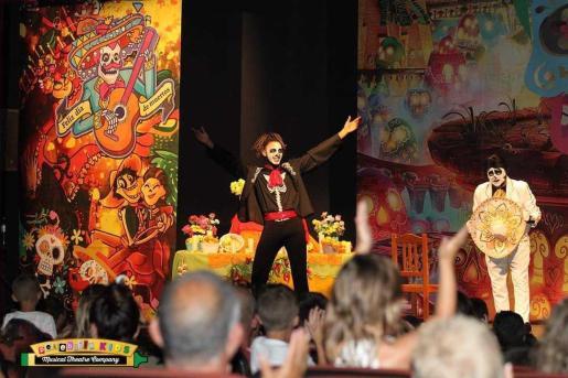 El musical '¡Recuérdame!' llega a Trui Teatre.
