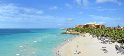 Varadero, a 140 kilómetros de La Habana, se ha convertido en el enclave vacacional de Cuba con más hoteles gestionados por cadenas mallorquinas.