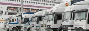 El Consell de Ibiza interpone dos denuncias por irregularidades en el transporte de mercancías
