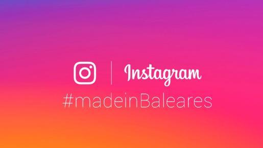 Instagramers #madeinBaleares.