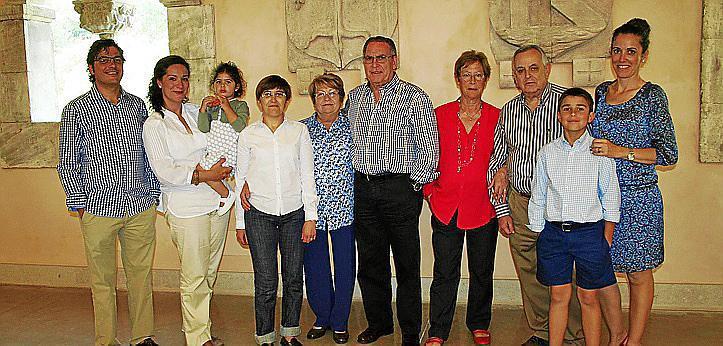 PALMAPREMIOS GOLF SON TERMENS AMICS DE L'INFÁNCIA FOTO EUGENIA PL