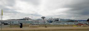 Investigan el robo de dos coches en el puerto de Botafoc