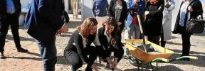 La nueva escuela de Sant Ferran será una realidad el próximo año