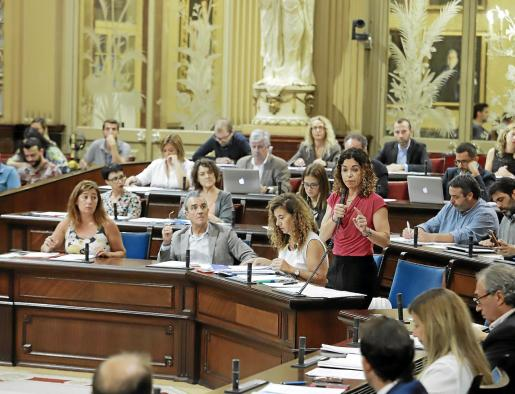 Balears está penúltima en el eje de entorno institucional, que mide aspectos como la comisión de delitos, el gasto en intereses, el esfuerzo fiscal, la deuda viva por habitante o la desigualdad.