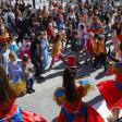 La 'calçotada' de Sant Antoni, en imágenes (Fotos: Irene Arango)