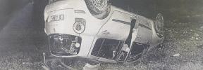 Condenado por temerario al volante