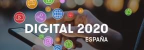 El informe de Hootsuite y WeAreSocial 2020