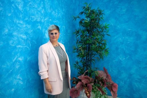 Ana Marí Ojeda es la tercera generación que está al frente de esta empresa familiar.