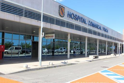 Los dos nuevos afectados han sido aislados en el hospital de Inca.