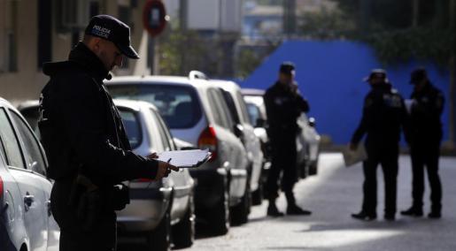 La Policía de Palma pretende mantener a las personas mayores a salvo de los intentos de robo.