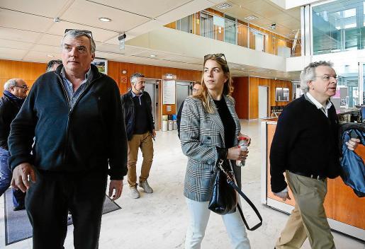 La presidenta de la Federación Hotelera de Ibiza y Formentera, Ana Gordillo, recordó que en la isla se funciona mucho con reservas de última hora. En este sentido, indicó que «los italianos suelen reservar con 60 días de antelación».