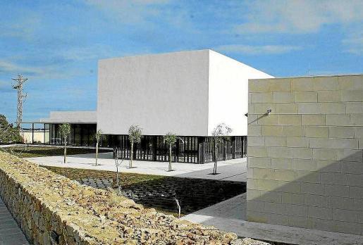 Imagen de archivo del centro de día de Formentera.