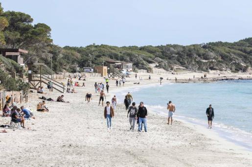 El Govern ha pedido a la Federació Hotelera que no hagan nuevas reservas a turistas.