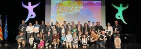 Los Premis de l'Esport, sin fecha