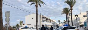 Interponen 15 denuncias por incumplir el confinamiento en Formentera