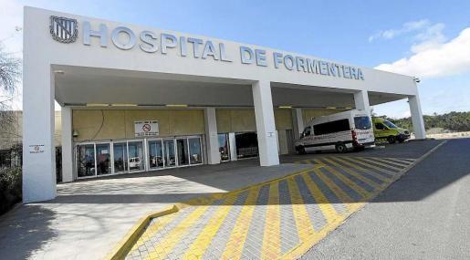 Hospital de Formentera.
