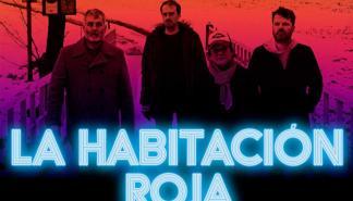 La Habitación Roja celebrará su 25 aniversario en Ibiza