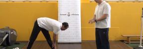 El Consell de Ibiza pone en marcha el programa 'Mou-te a casa' de ejercicios para toda la familia