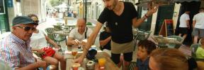 Los trabajadores temporales de Baleares serán los más perjudicados por la crisis