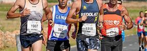 Cambio de fecha de la Media Maratón de Formentera
