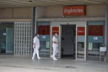 Baleares suma 1.271 casos de coronavirus, 14 nuevos en las últimas 24 horas