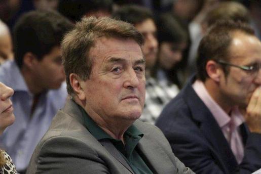 El exfutbolista y entrenador serbio Radomir Antic.
