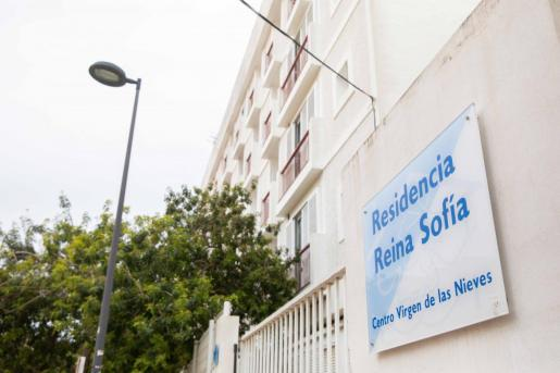 Fallece una mujer de la Residencia Reina Sofía de Ibiza por coronavirus