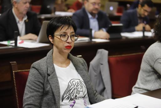 Silvia Cano.