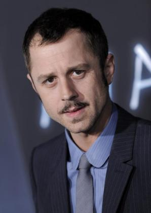 El actor estadounidense Giovanni Ribisi.