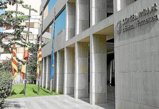 El Consell Executiu del Consell d'Eivissa ha aprobado las ayudas
