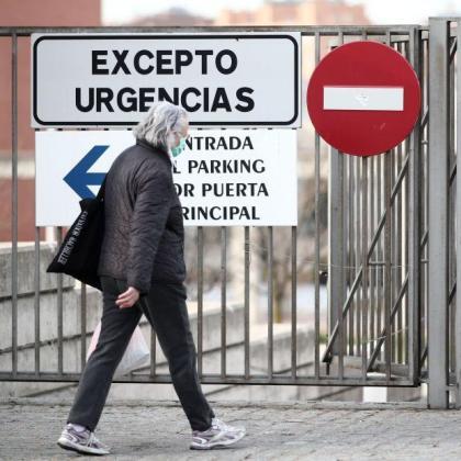 La cifra de muertos en España cae a 410, el mayor descenso en 28 días