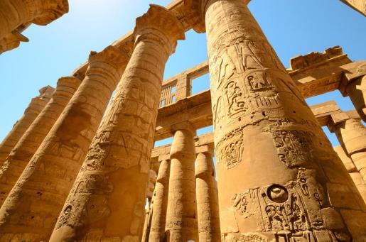 La UNED pone en marcha un curso sobre el antiguo Egipto que se podrá seguir por Internet