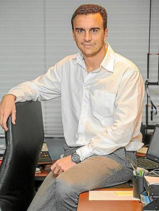 Abel Matutes Prats, presidente de la cadena ibicenca internacional Palladium Hotel Group.