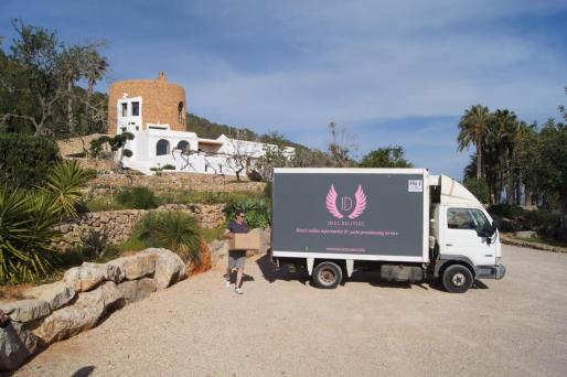 Ibiza Delivers, la calidad del supermercado on line.