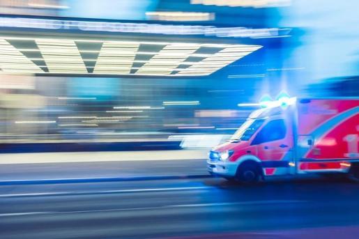 Por qué el acompañamiento hospitalario es una labor esencial.