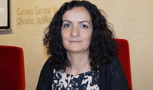 Yolanda Fuentes